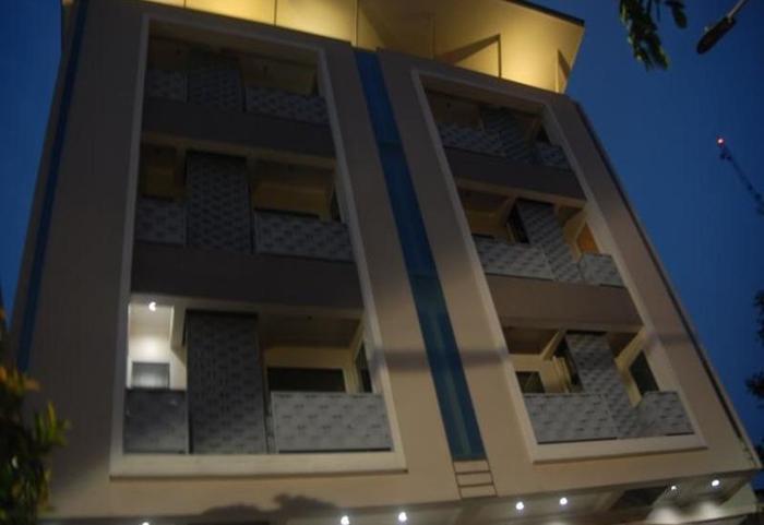 Orinko City Medan - Eksterior