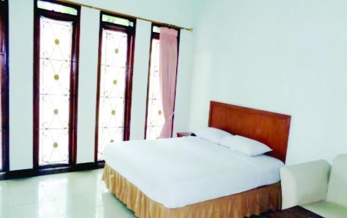 Otten Inn Bandung -  Kamar Executive