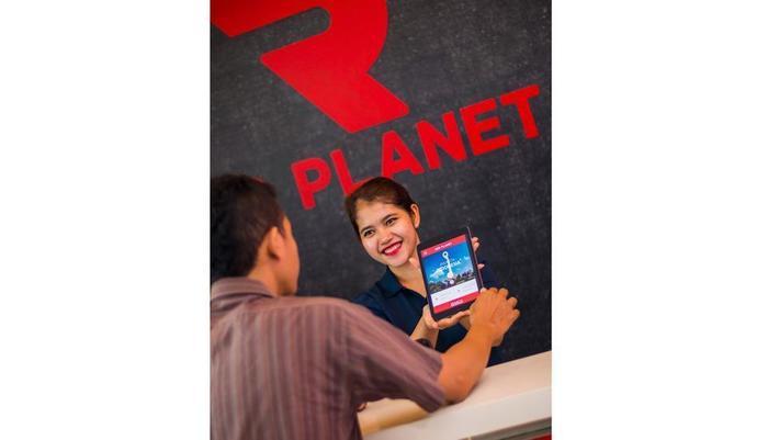 Red Planet Pasar Baru Jakarta - Online Booking