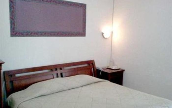 Hotel Armi Malang - Kamar tamu