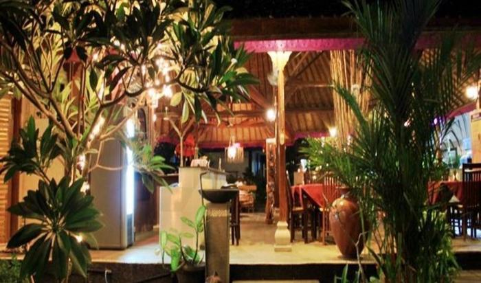Puri Panca Jaya Hotel Bali - Restoran