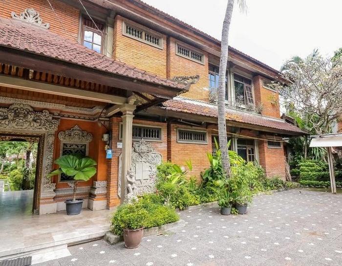 NIDA Rooms Candidasa Karang Asem Bali - Penampilan