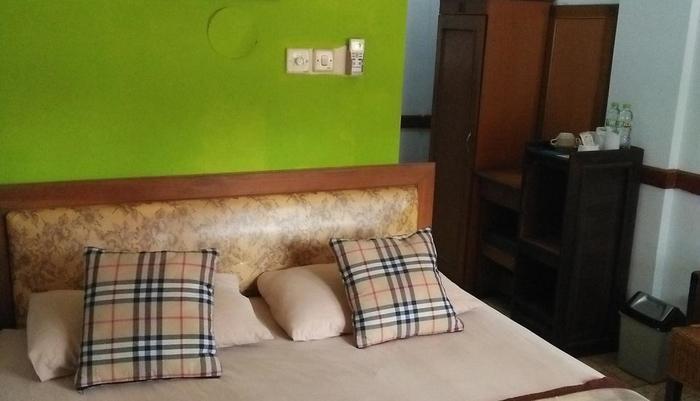 Hotel Bali Indah Bandung - Superior Room