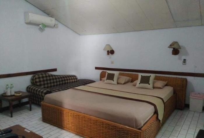 Hotel Bali Indah Bandung - Economic Room