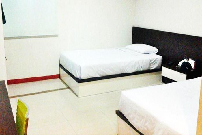 Hotel Pagi Flores - Kamar Standar