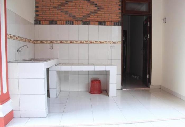 Judita Cottage Samosir - Interior