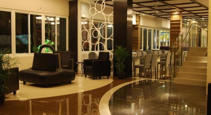 Solaris Hotel Malang - Around hotel