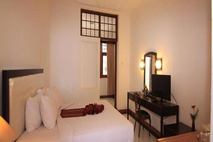 Inna Bali Hotel Bali - Kamar tamu