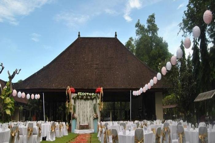 Inna Bali Hotel Bali - Eksterior