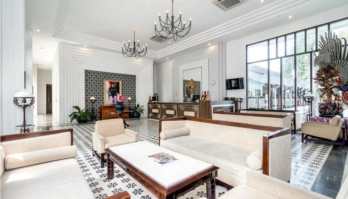 Inna Bali Hotel Bali - Lobby