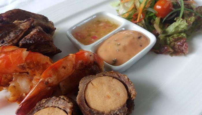 Inna Bali Hotel Bali - Meal's