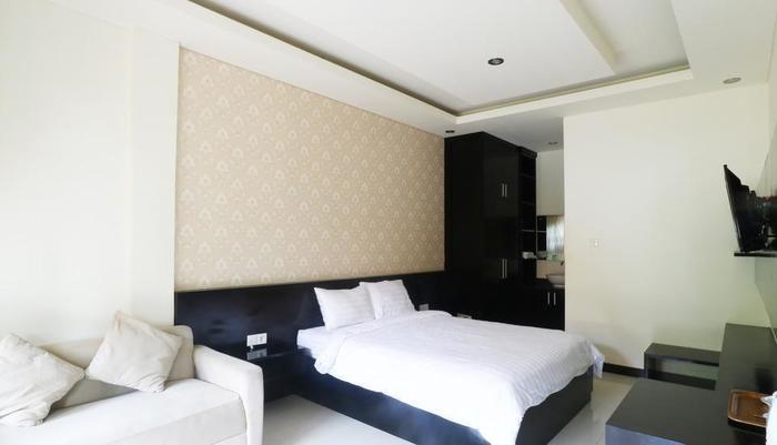 The Umah Pandawa Bali - Double Room
