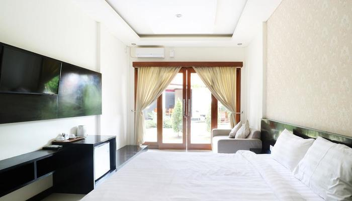 The Umah Pandawa Bali - Double Room