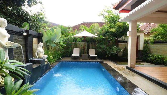 The Umah Pandawa Bali - Villa