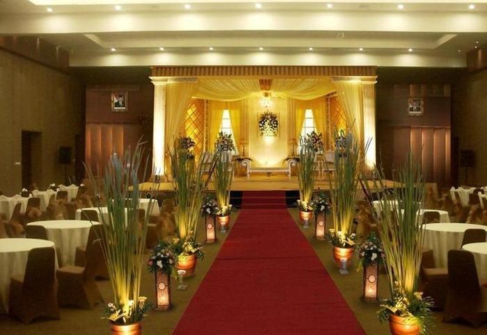 Ratu Hotel Bidakara Serang - Interior