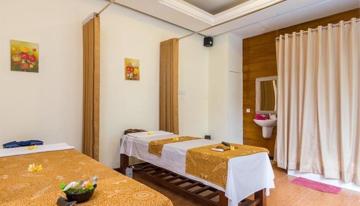 RedDoorz @Shri Lakshmi Seminyak Bali - Spa Room