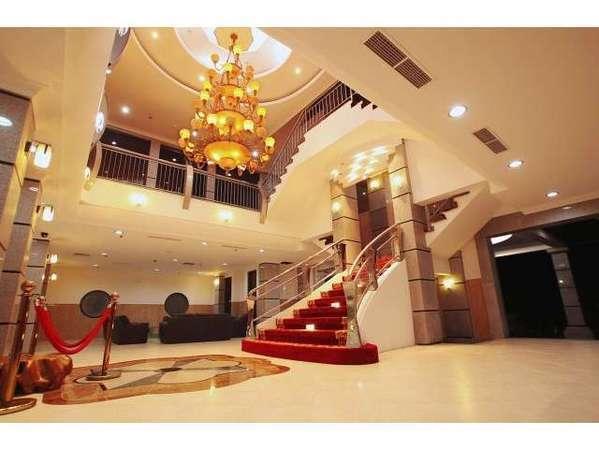 Bali Paradise City Hotel Bali - Loungue