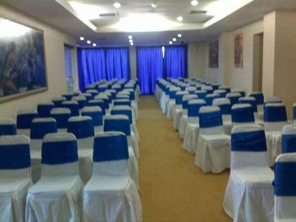 Bali Paradise City Hotel Bali - Ruang rapat