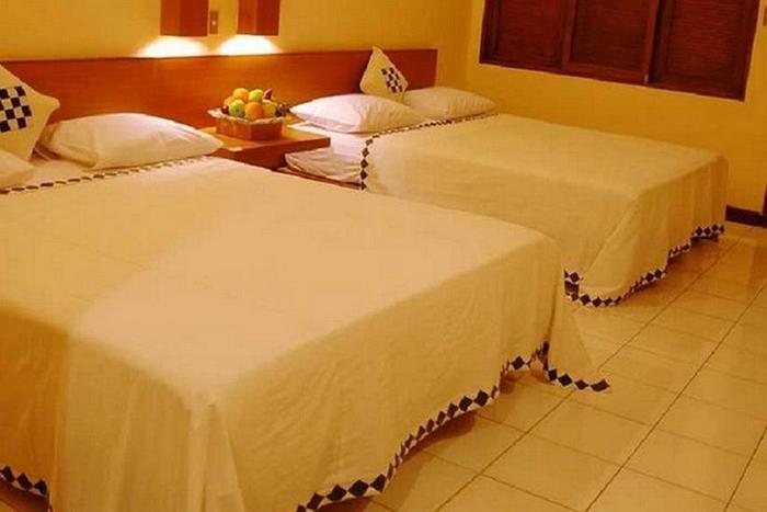 Nyiur Resort Hotel Pangandaran - Superior