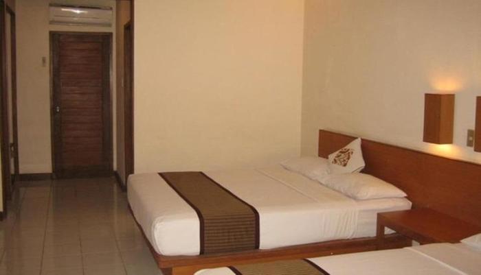 Nyiur Resort Hotel Pangandaran - Room