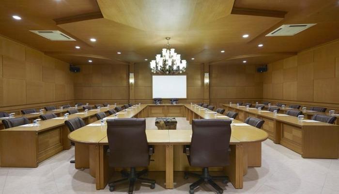 Amanuba Hotel & Resort Rancamaya Bogor - Meeting Room