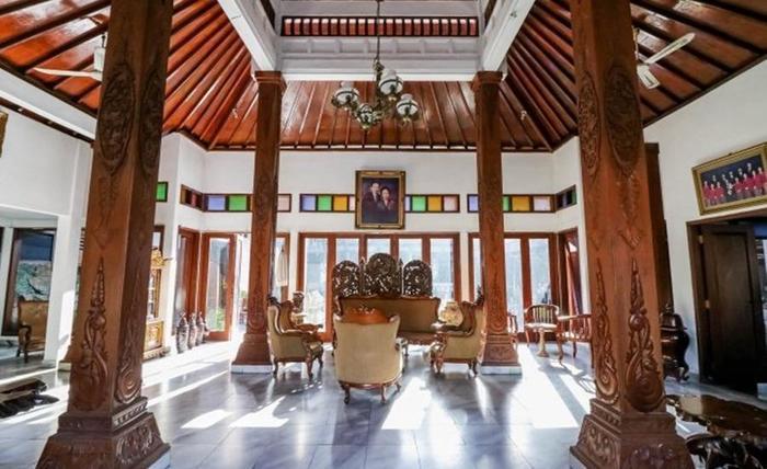 NIDA Rooms Kaliurang Tugu Jogja - Interior