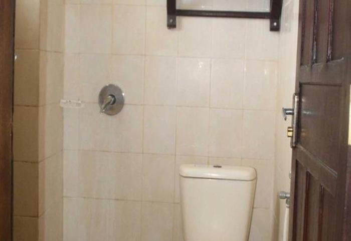 Ronggolawe Hotel Blora - Kamar mandi