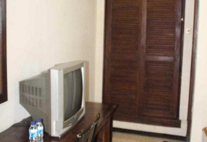 Ronggolawe Hotel Blora - Kamar tamu
