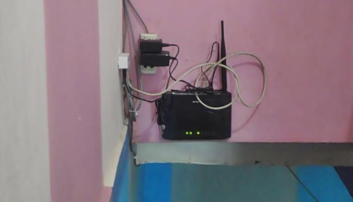 Homestay Kemangi Dieng SYARIAH Wonosobo - WiFi