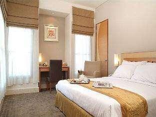 Serela Riau Hotel Bandung -