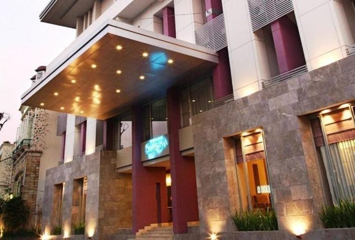 Serela Riau Hotel Bandung - Appearance