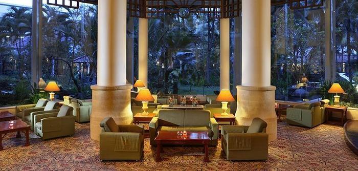 Hotel Melia Purosani Yogyakarta - Lounge