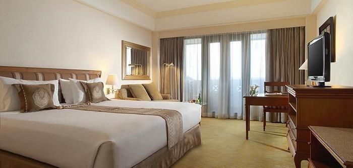 Hotel Melia Purosani Yogyakarta - The Level Room