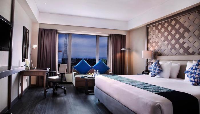 Hotel Melia Purosani Yogyakarta - Deluxe Room 1