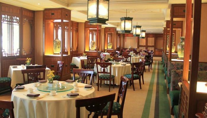 Hotel Melia Purosani Yogyakarta - Restoran