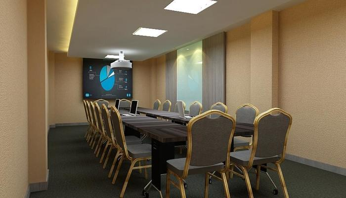 Hotel Melia Purosani Yogyakarta - The Level Meeting Room