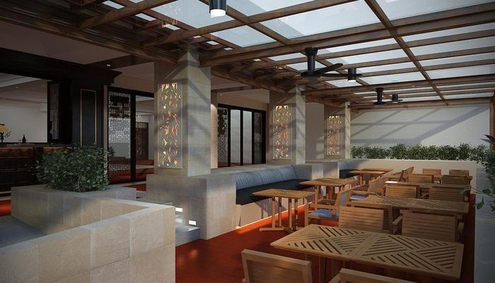 Hotel Melia Purosani Yogyakarta - Pub Med