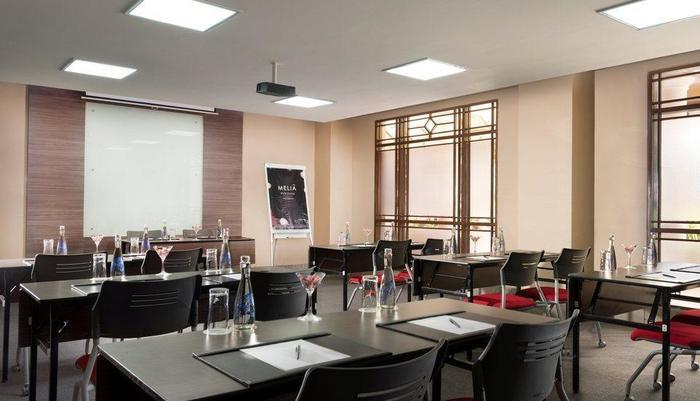 Hotel Melia Purosani Yogyakarta - Rama Meeting Room