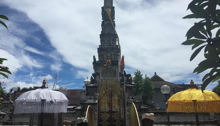 Pulasari Homestay & Villa Bali - Surroundings