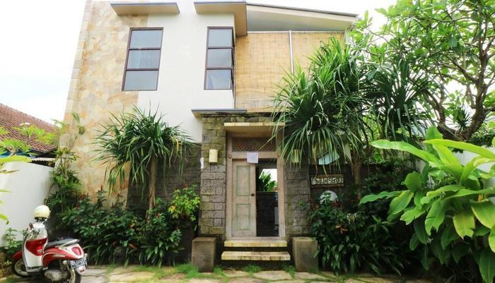 Pulasari Homestay & Villa Bali - Exterior