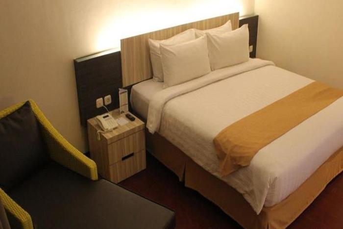 Hotel Grand Imawan Makassar - Executive Suite