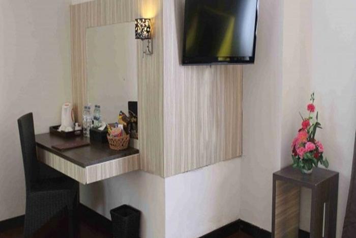 Hotel Grand Imawan Makassar - Kamar Deluxe Suite