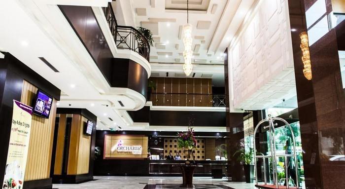 Hotel Orchardz Jayakarta - 15