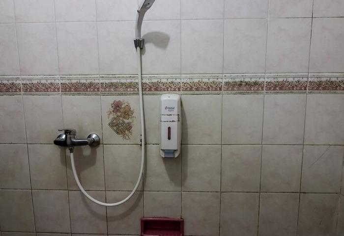 NIDA Rooms Tugu Kujang Bogor - Kamar mandi