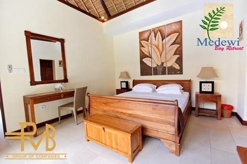 Medewi Bay Retreat Bali - Villa 1 Kamar