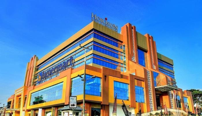 Hotel Horison Pematang Siantar - HOTEL HORISON PEMATANGSIANTAR