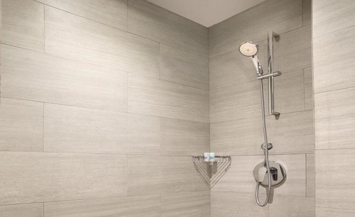 BATIQA Hotel Pekanbaru Pekanbaru - Kamar mandi