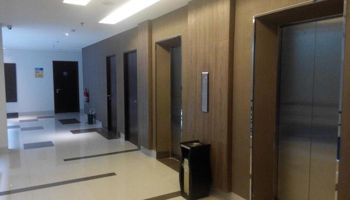 Hotel 88 ITC Fatmawati Jakarta - 1