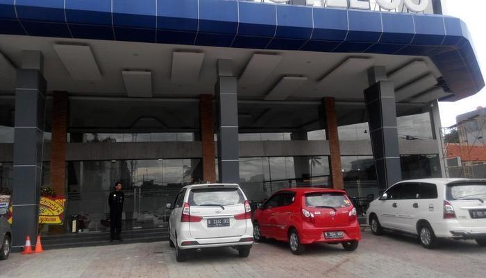 Hotel 88 ITC Fatmawati Jakarta - 9