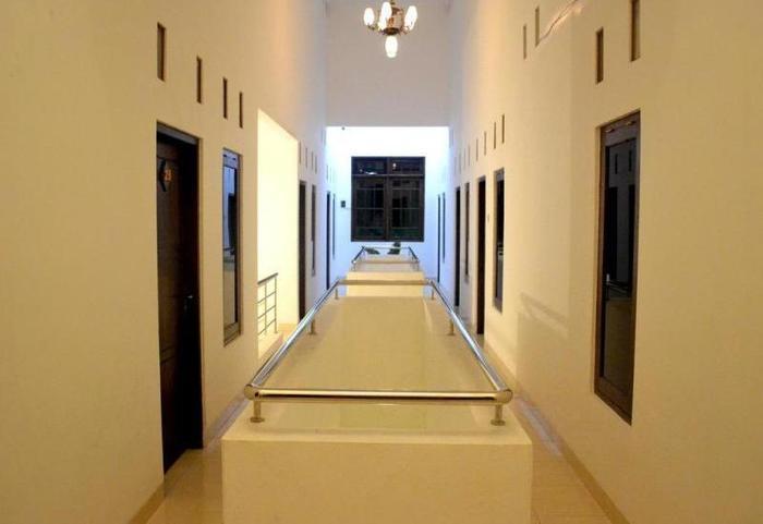 NIDA Rooms Seturan Raya Tugu Jogja - Pemandangan Area